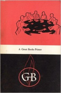 A Great Books Primer (1955)