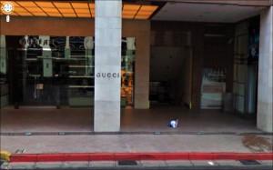 "Jon Rafman, ""The Nine Eyes of Google Street View,"" 2008–"